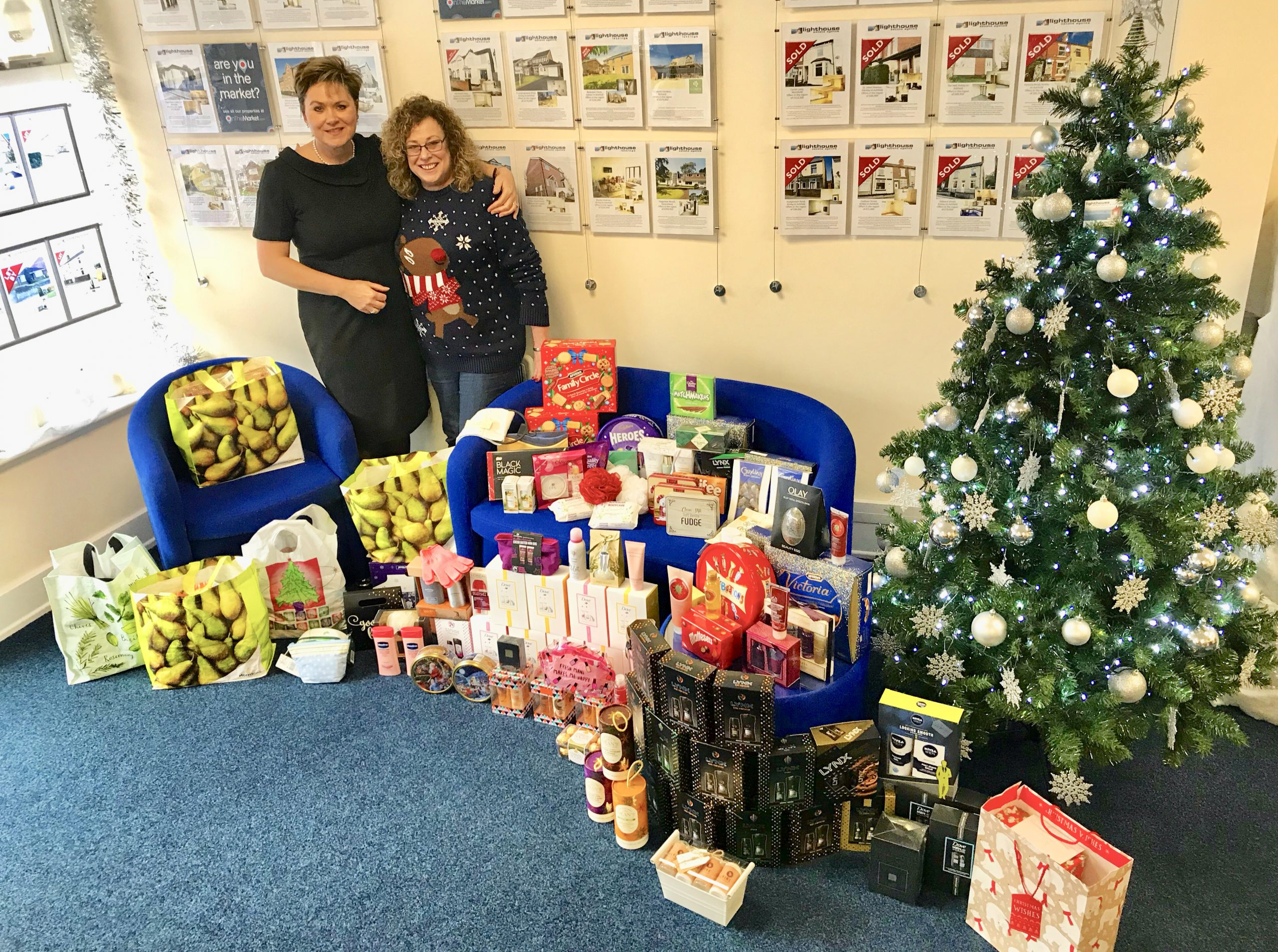 Image for Lighthouse & the Kirkby Community Christmas Appeal